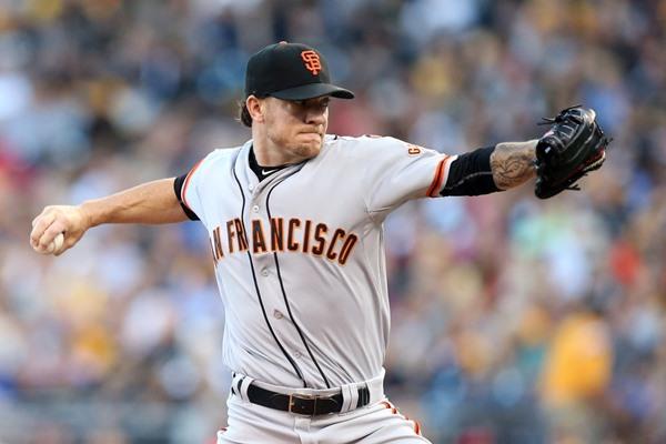 Daily Fantasy Baseball Picks: August 31, 2015