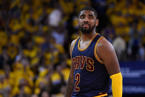 Impact of Kyrie Irving's Injury on the Cleveland Cavaliers' Season