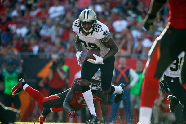 New Orleans Saints CB Keenan Lewis Expected to Miss 4-6 Weeks