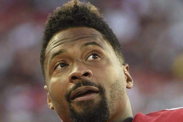 Report: San Francisco 49ers Release Darnell Dockett