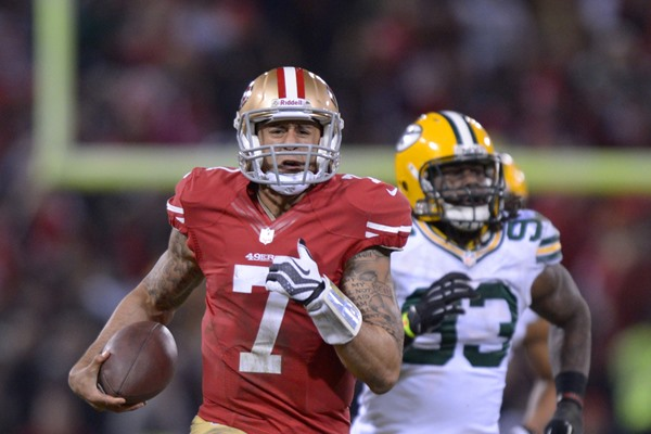San Francisco 49ers Advance to NFC Championship Game After Dominating Packers