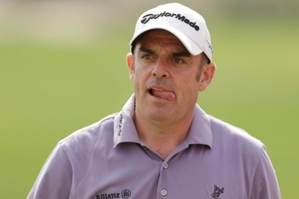 Paul McGinley named European Ryder Cup Captain for 2014