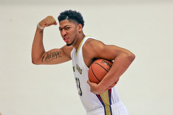 NBA Preview: New Orleans Pelicans