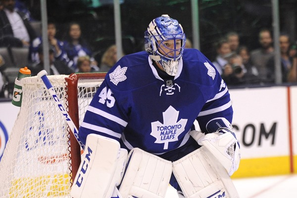 NHL Preview: Toronto Maple Leafs
