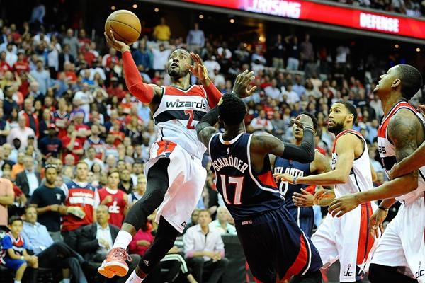 NBA Preview - Washington Wizards