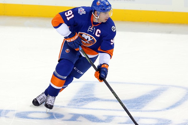 NHL Team Preview:  New York Islanders