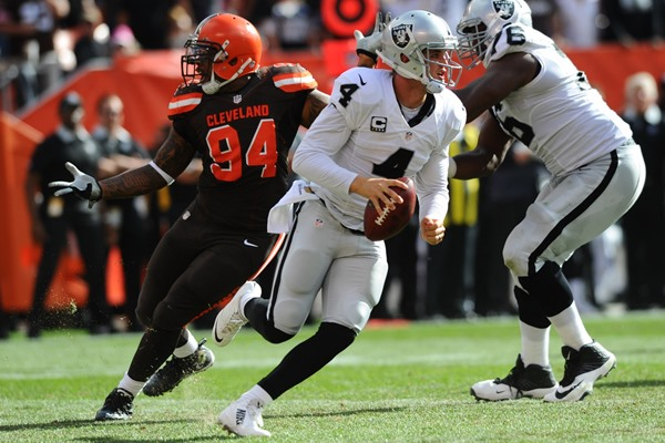 Previewing AFC West's Week 4 Action