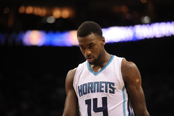 Report: Michael Kidd-Gilchrist Expected to Miss Entire 2015-16 Season with Shoulder Injury
