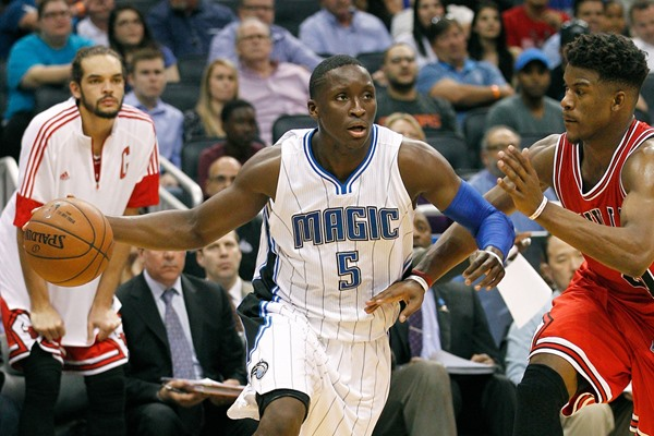 NBA Preview - Orlando Magic
