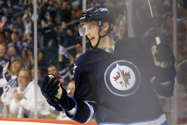 NHL Preview: Winnipeg Jets