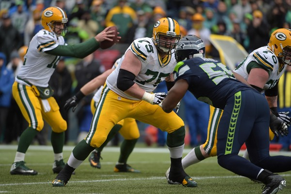 Bryan Bulaga Expected to Return in Week 5