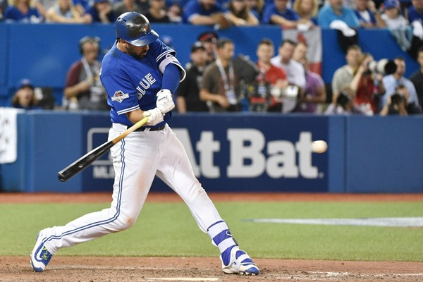 FanDuel MLB Picks: October 11, 2015