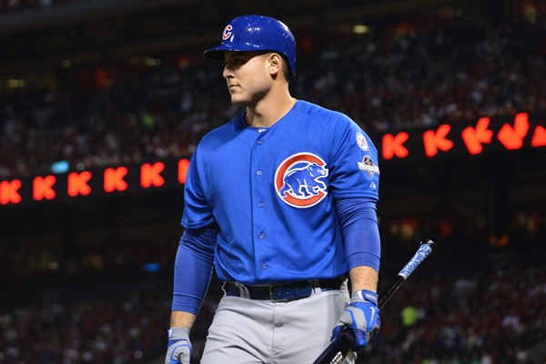 FanDuel MLB Advice: October 12, 2015