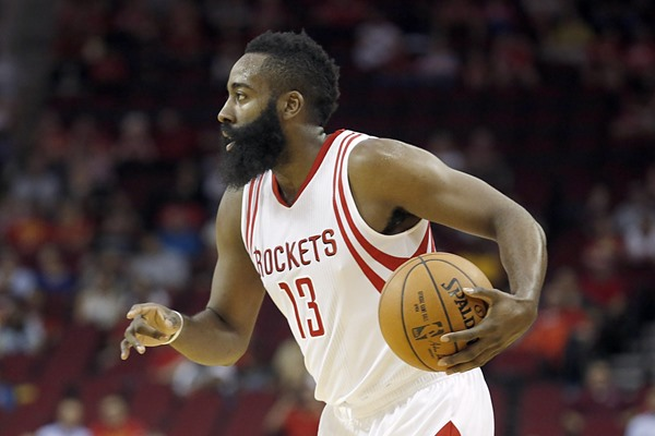 NBA Preview: Houston Rockets