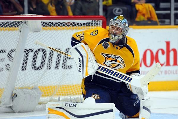 Daily FanDuel Fantasy Hockey Picks: October 13, 2015