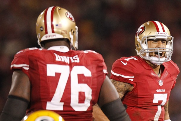 San Francisco 49ers: 5 Key for the NFC Championship Game