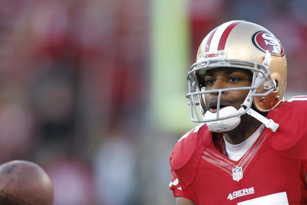 Michael Crabtree Sexual Assault Allegations
