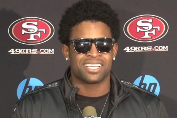 Michael Crabtree Sexual Assault Allegations Update