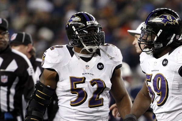 The Baltimore Ravens Heading to Super Bowl XLVII After Convincing Victory