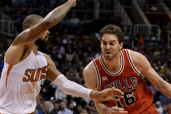 Daily FanDuel Fantasy Basketball Picks: November 24, 2015