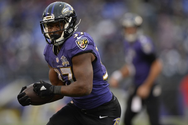 FanDuel Fantasy Football: Week 12 Value Plays
