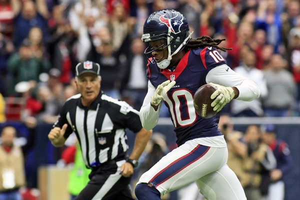 Optimal FanDuel Fantasy Football Lineups: Week 12