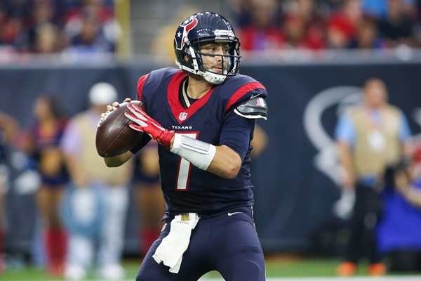 Last Minute DraftKings Tip, Week 12: Hoyer-Hopkins Stack Could Help Create Optimal Lineup