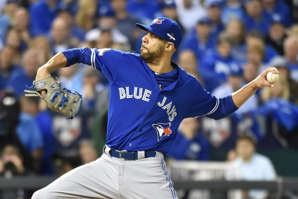 Boston Red Sox Reportedly Sign David Price to Seven-Year, $217 Million Contract
