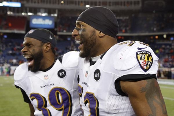 Super Bowl XLVII: What Drives the NFL, Early Lines and Vegas
