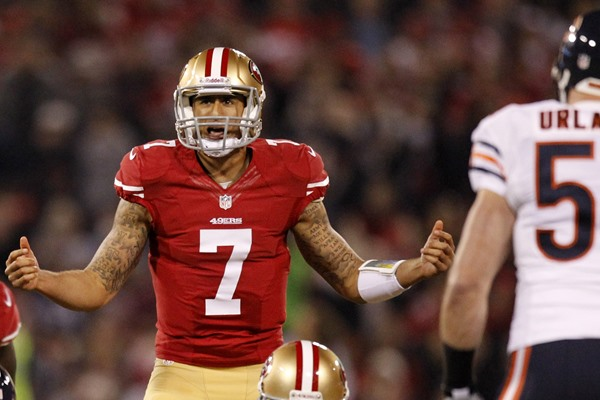 Colin Kaepernick: San Francisco 49ers Quarterback's Road to Super Bowl XLVII