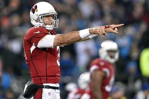 Turnovers Doom Cardinals in NFC Championship Game Loss