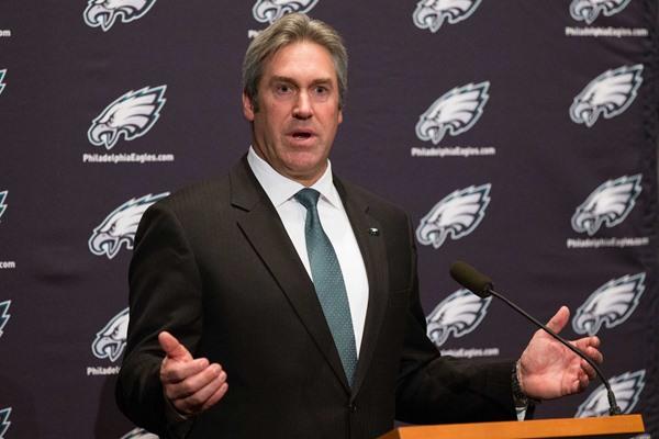 Fantasy Impact: Philadelphia Eagles Coaching Moves
