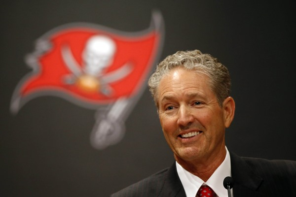 Fantasy Impact: Tampa Bay Buccaneers Coaching Moves