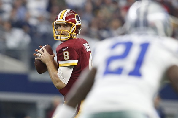 Fantasy Football Free Agent Profile: Kirk Cousins