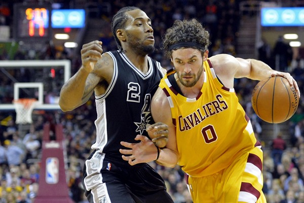 Daily Fantasy Basketball Picks: February 5th, 2016