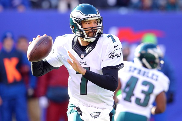 Fantasy Football Free Agent Profile: Sam Bradford