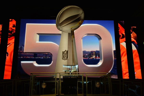 Super Bowl 50 Preview: Carolina Panthers vs Denver Broncos