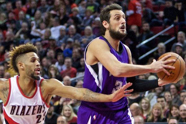 Daily Fantasy Basketball Picks: February 7th, 2016