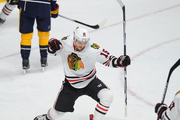 NHL: Week 18 Power Rankings