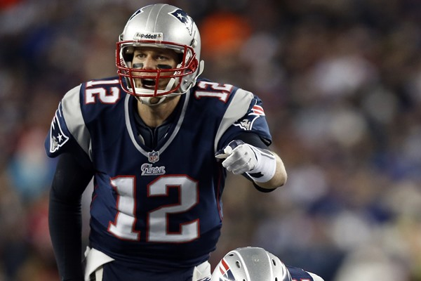 Getting Back to the Top: The New England Patriots