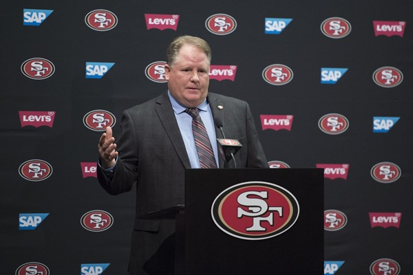 Fantasy Impact: San Francisco 49ers Coaching Moves