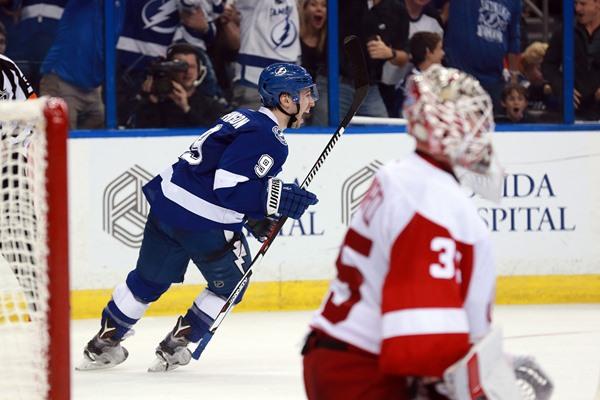 Daily FanDuel Fantasy Hockey Picks: April 17, 2016