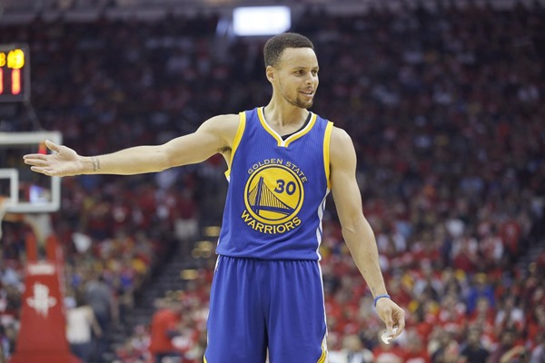 Fantasy Basketball Slant: Impact of Stephen Curry's Sprained MCL