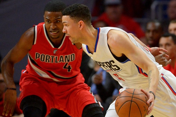 Daily FanDuel Fantasy Basketball Picks: April 29, 2016