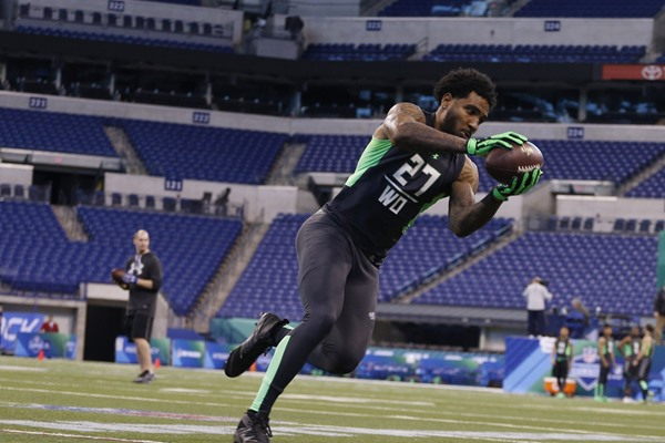 2016 NFL Draft Tracker and Grades, Third Round