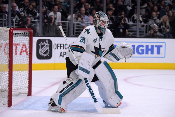 Daily FanDuel Fantasy Hockey Picks: May 3, 2016