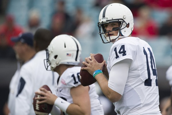 Fantasy Football Slant: Christian Hackenberg to the New York Jets