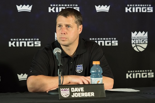 Is David Joerger right for the Memphis Grizzlies?