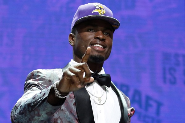 Fantasy Football Slant: Laquon Treadwell to the Minnesota Vikings