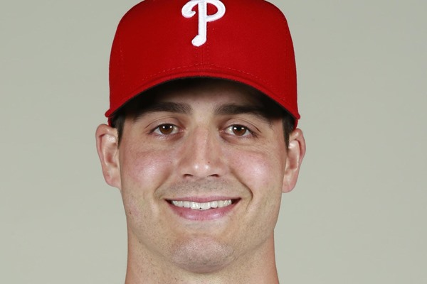 Phillies Prospect Mark Appel Placed on DL in Triple-A with Shoulder Strain
